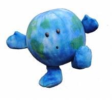 "Celestial Buddies ""Little"" Earth Buddy"