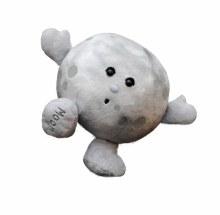 Celestial Buddies Moon Buddy