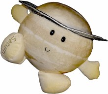 Celestial Buddies Saturn Buddy