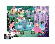 36 Piece Floor Puzzle Priness Dreams
