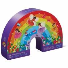 36 Piece Floor Puzzle Rainbow