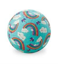 "Crocodile Creek 5"" Playball Rainbow Dreams"