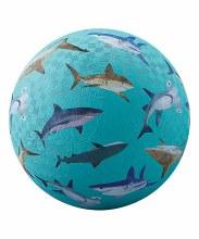 "Crocodile Creek 5"" Playball Sharks"