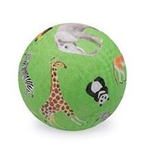 "Crocodile Creek 7"" Playball Wild Animals"