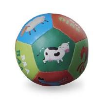 Crocodile Creek Baby's First Ball Barnyard