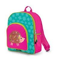 Crocodile Creek Backpack Hedgehog