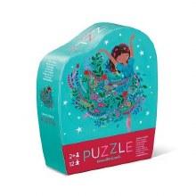 12 Piece Mini Puzzle Dance Magic