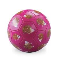 Crocodile Creek Size 3 Soccer Ball Hedgehogs