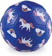 Crocodile Creek Size 3 Soccer Ball Unicorn