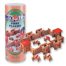 Roy Toy For Playset Fort