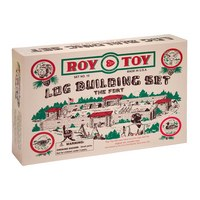 Roy Toy Boxed Fort Mini