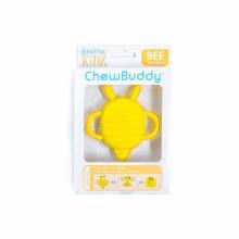 Chew Buddy Teether Bee