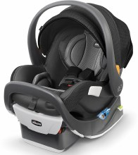 Chicco Fit2 Rear-Facing Infant & Toddler Car Seat Tempo