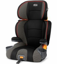 Chicco Kid Fit 2-in-1 Belt Positioning Booster Car Seat - Atmosphere