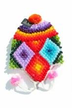 Chullo Pom-Pom Hat Baby