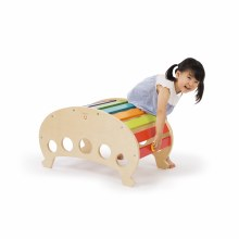 Wooden Ark Rocker Rainbow (Instore and Curbside Only)
