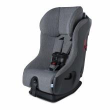 Clek Foonf Convertible Car Seat in Thunder with C-Zero Premium Fabric