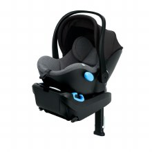 Clek Liing Infant Car Seat in Chrome