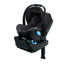 Clek Liing Infant Car Seat in Mammoth Merino Wool