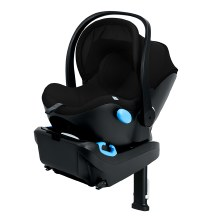 Clek Liing Infant Car Seat in Thunder