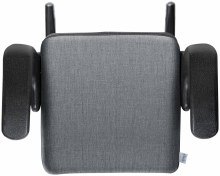 Clek Olli Backless Booster Seat Thunder