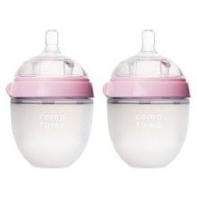 Comotomo Bottles 5oz Double Pack