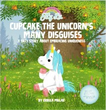 Cupcake the Unicorn's Many Disguises