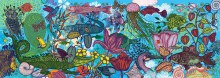 Djeco Gallery Puzzle- Land and Sea