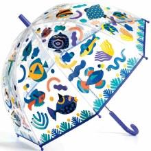Fishes Magic Umbrella