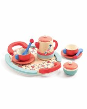 Djeco Tea Time Set
