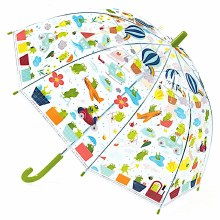 Djeco Umbrella Froglets