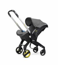 Doona Infant Car Seat Grey