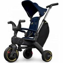 Doona Liki Trike S3 Royal Blue
