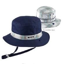 Baby Bucket Hat- Ethan 0-12mths