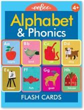 Alphabet & Phonics