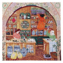 Ancient Apothecary 1000 Piece Puzzles