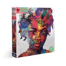 Angela 1000 pc Puzzle