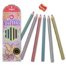 Color Pencil Metallic