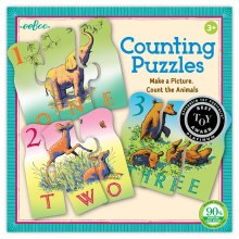 EB Counting Puzzles