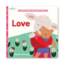 eeBoo First Book Love