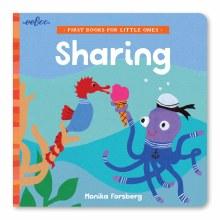 eeBoo First Book Sharing