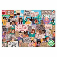 Puzzle Climate March 100 pc