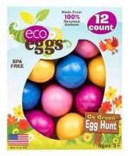 Eco Eggs- 12 count
