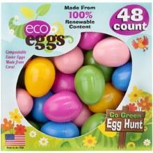 Eco Eggs- 48 Count