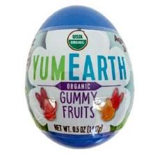 YumEarth Eco Egg- Blue
