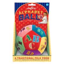 eeBoo Alphabet Ball