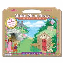 eeBoo Magnetic Playboard Fairytal