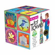 eeBoo Tot Tower