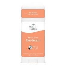 Earth Mama Bright Citrus Deodorant