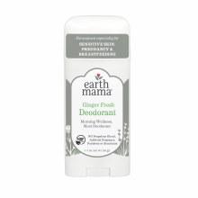 Earth Mama Ginger Fresh Deodorant
